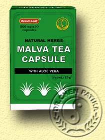 Dr.Chen Mályva Tea Kapszula