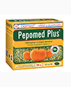 Pepomed Plus Tökmagolaj + E-vitamin Kapszula