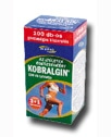 KOBRALGIN® 100 tablets