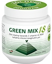 Green Mix 18 powder