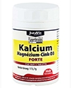 JutaVit Calcium+Magnesium-Zinc +D3 Forte Tablets 90pcs